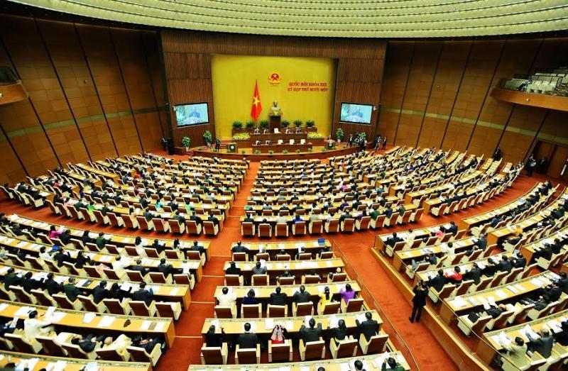 Chính sách đổi mới và phù hợp với nền kinh tế