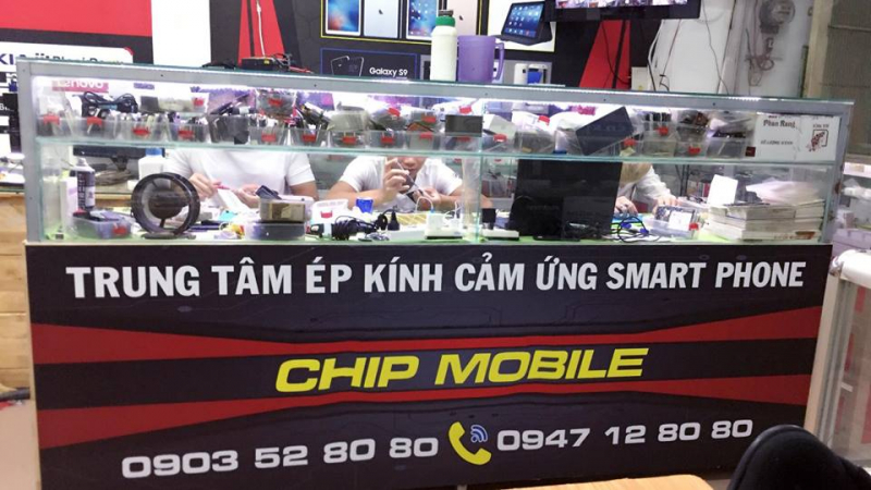 Chip Mobile