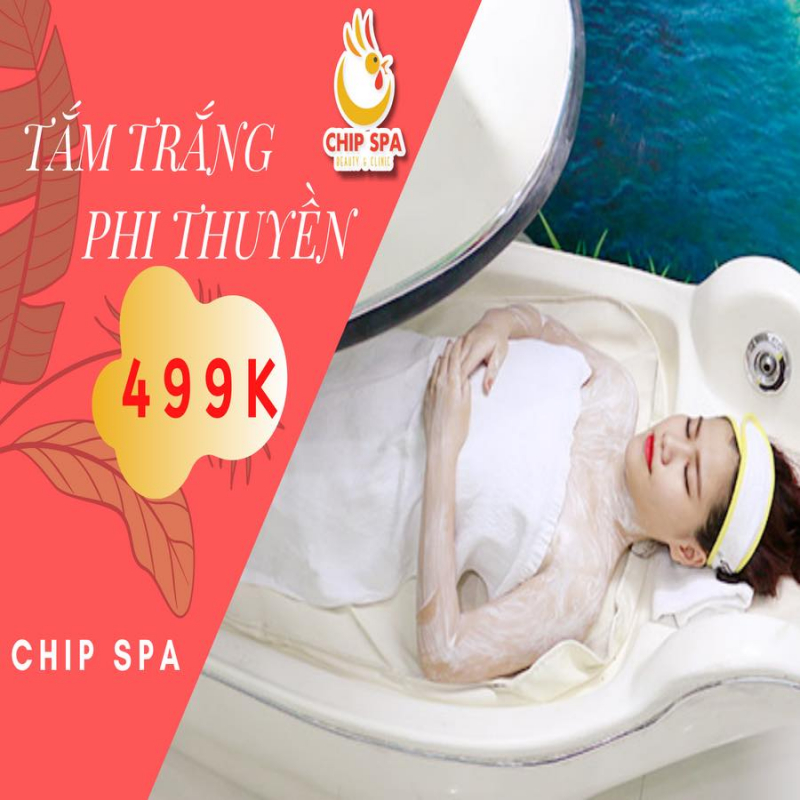 Chip Spa Beauty & Clinic