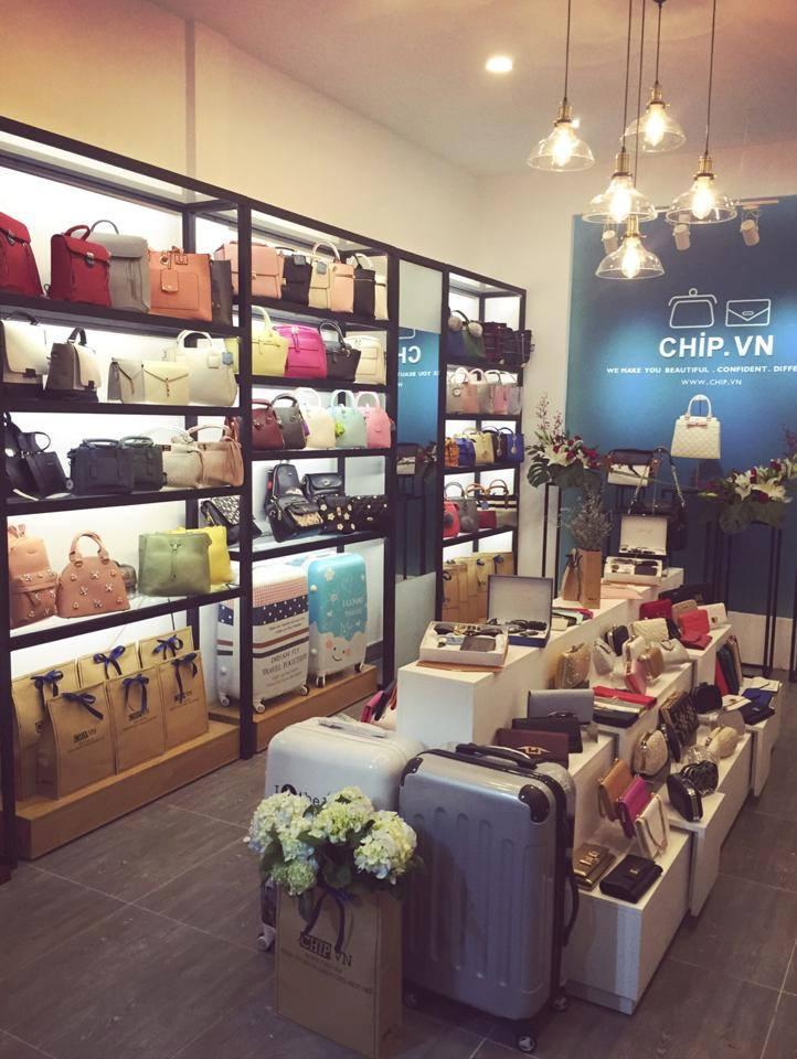 Chip Shop luôn cập nhật những xu hướng mới nhất về thời trang balo, túi xách, bóp ví cho giới trẻ,