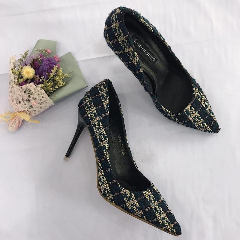 Mẫu giày được yêu thích tại shop