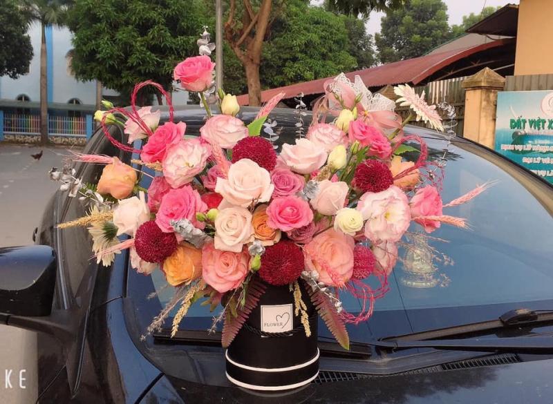 ChiSu Flower's