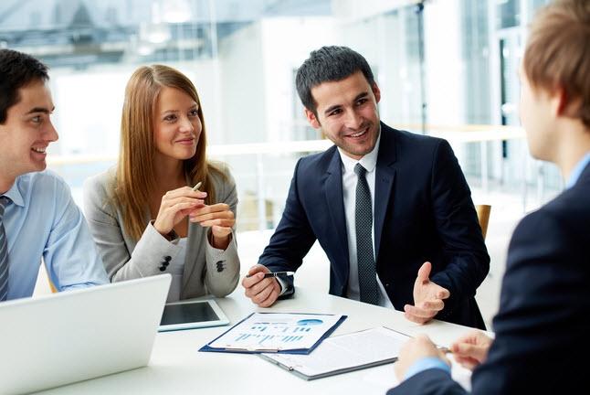 Kiên trì và nhẫn nhịn hai đức tính cần trong giao tiếp.
