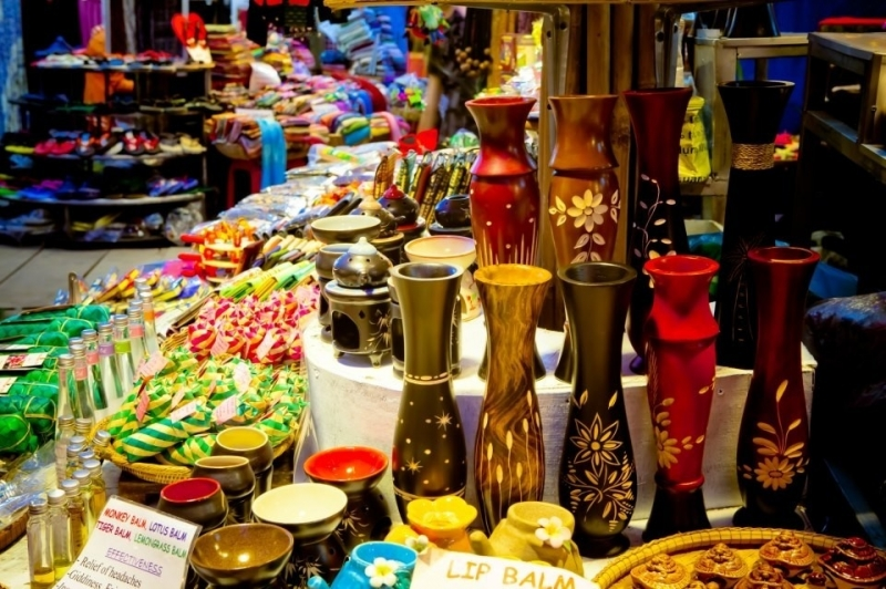 Chợ đêm Angkor