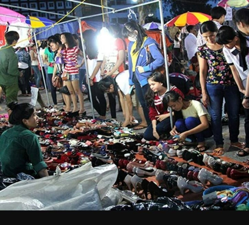 Địa chỉ mua sắm phụ kiện thời trang không thể bỏ qua