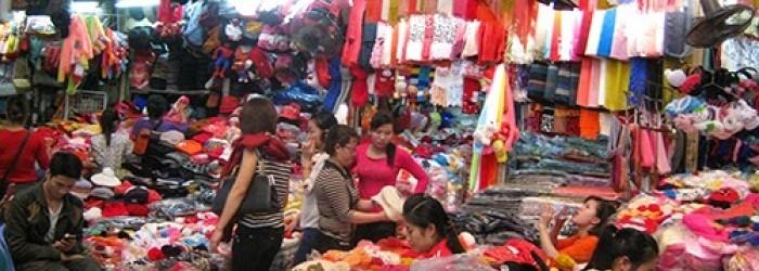 Chợ ĐH Nông Nghiệp - Gia Lâm