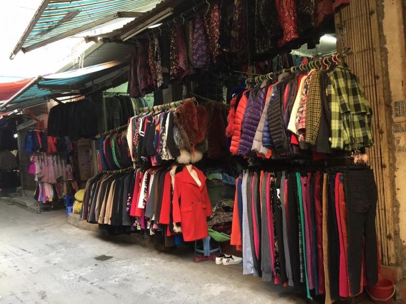 Chợ Đông Tác