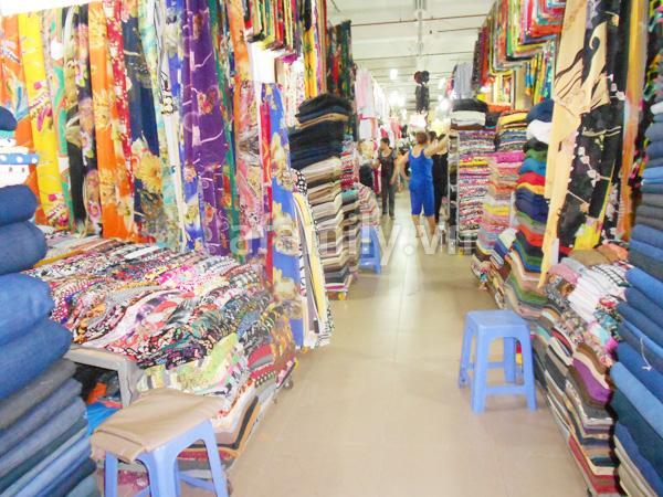 Chợ Hà Đông