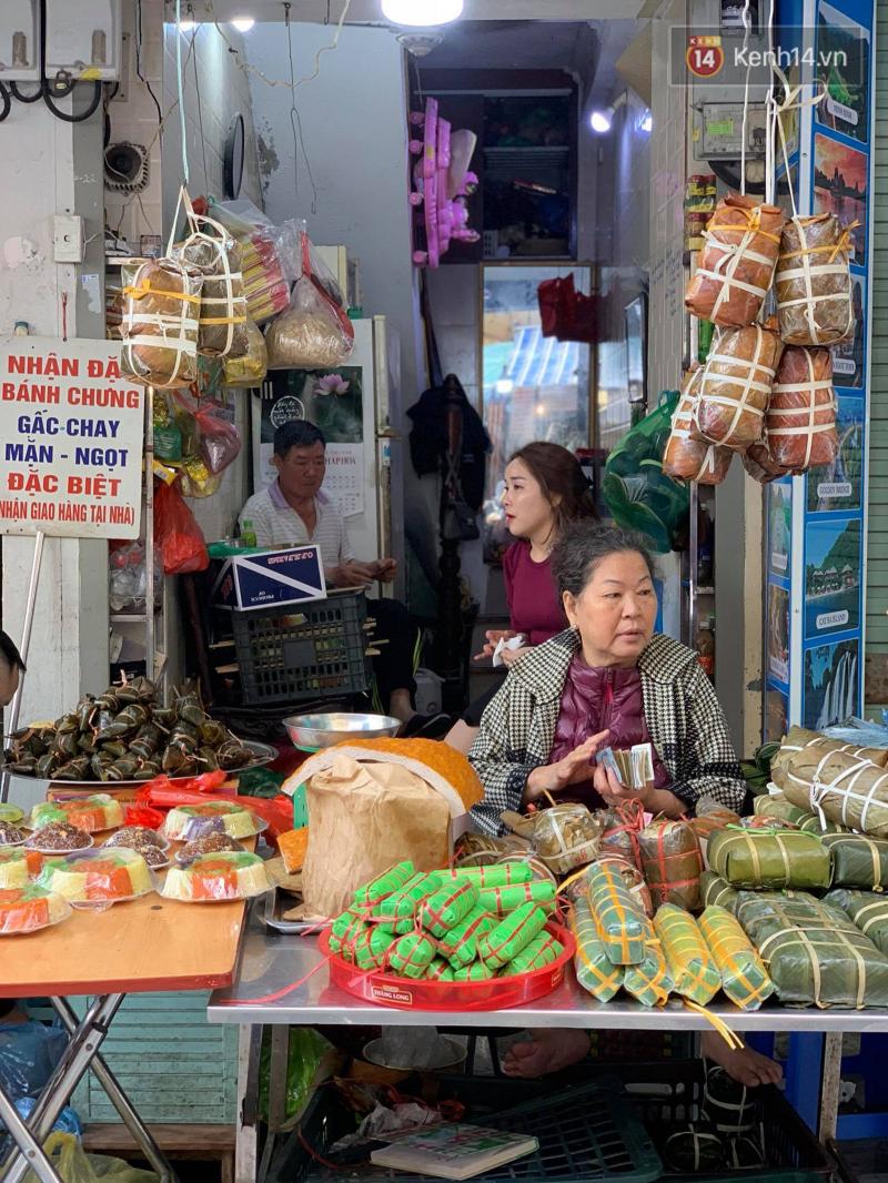 Chợ Hôm và chợ Hàng Bè