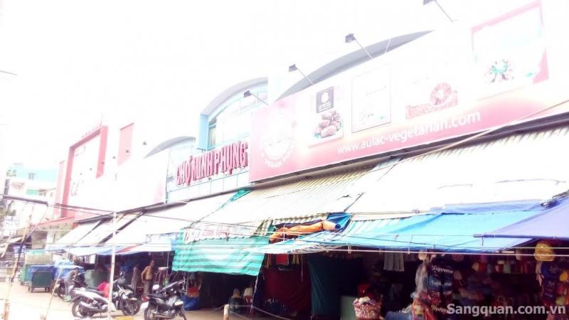 Chợ Minh Phụng