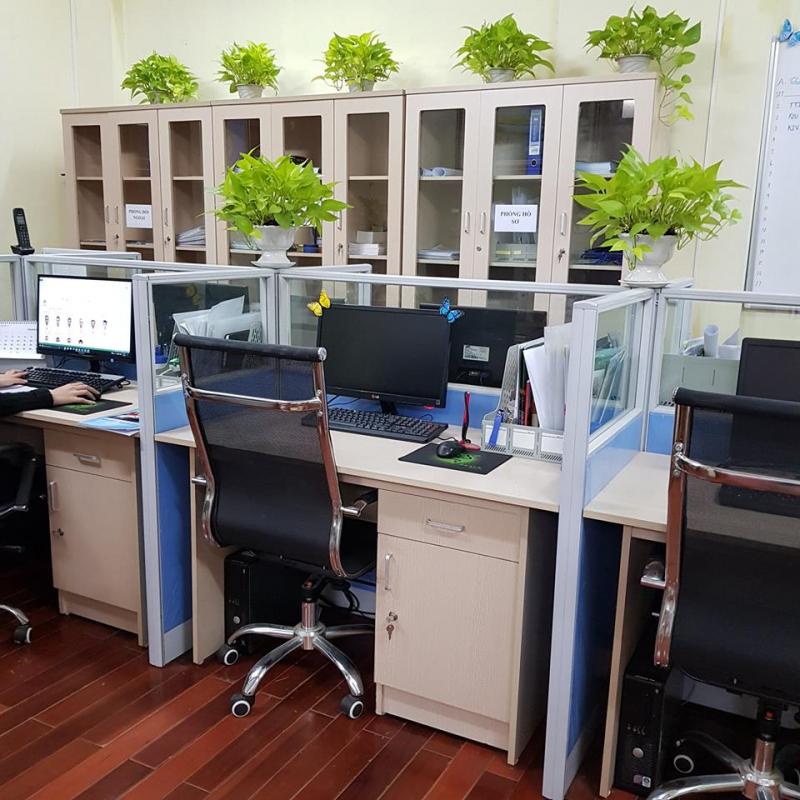 Chợ nội thất thanh lý Phong Phú