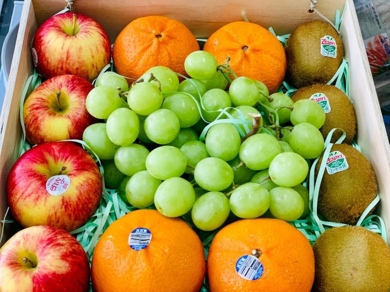 Chợ Phố Fresh Food