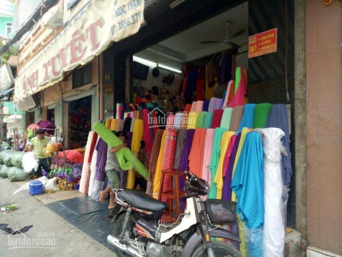 Chợ Phú Thọ Hòa