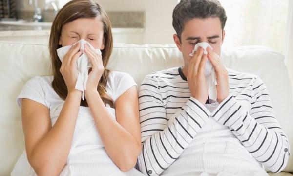 Bệnh cảm cúm khó có thể tự khỏi