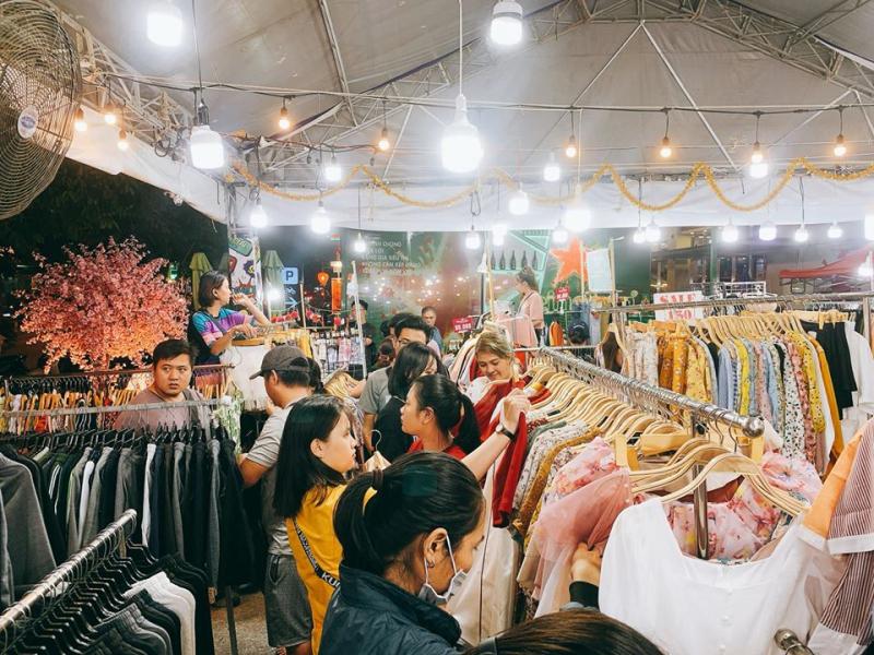 Chợ Sale Smarket