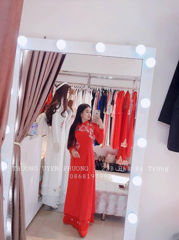 Trương Uyên Phương