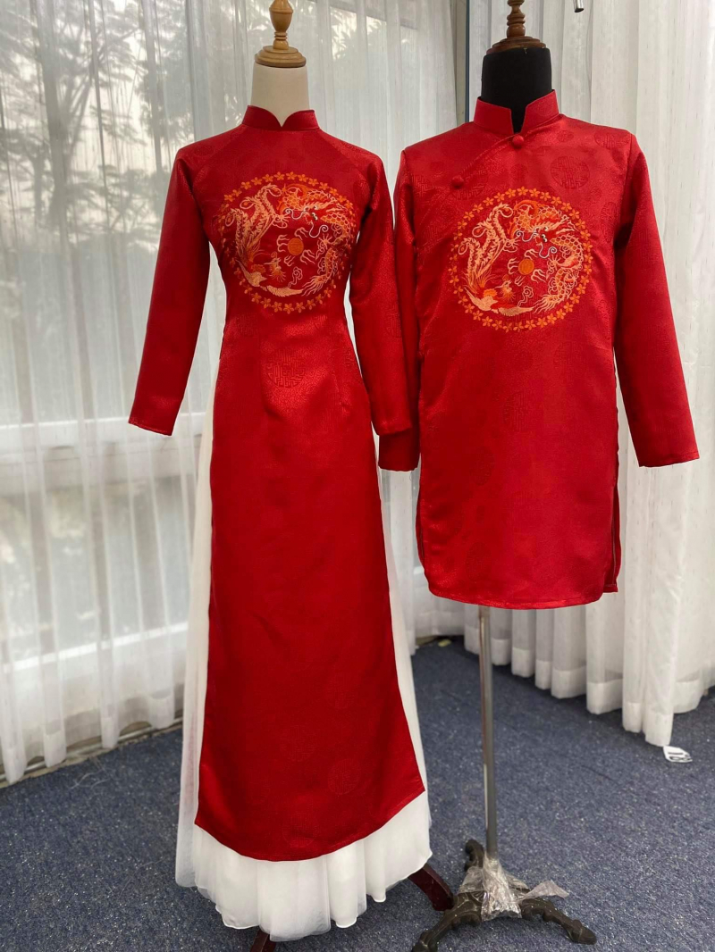 Ảnh Viện Áo Cưới Victoria Lạng Sơn - địa chỉ cho thuê áo dài cưới hỏi đẹp giá cả hợp lý