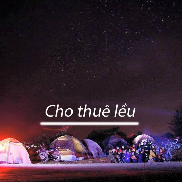 Địa chỉ thuê lều chất lượng tại Hà Nội