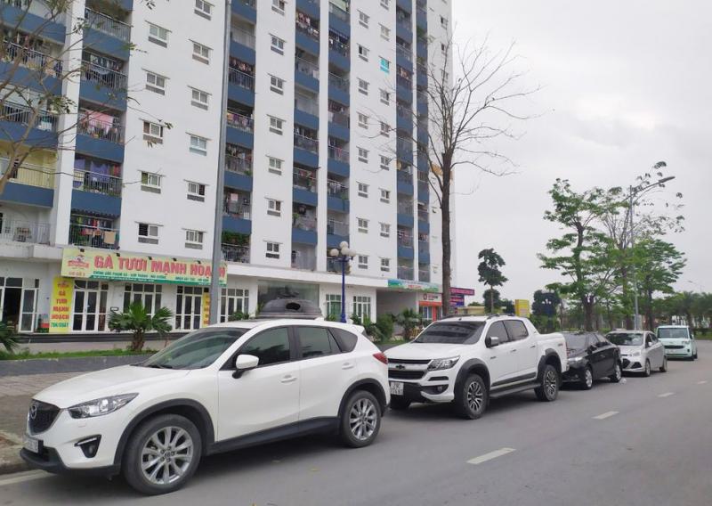 Cho thuê ô tô Văn Minh - an toàn trên từng chuyến đi