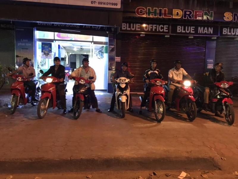 Top 7 Địa chỉ cho thuê xe máy du lịch rẻ và chất lượng nhất  Quảng Ngãi