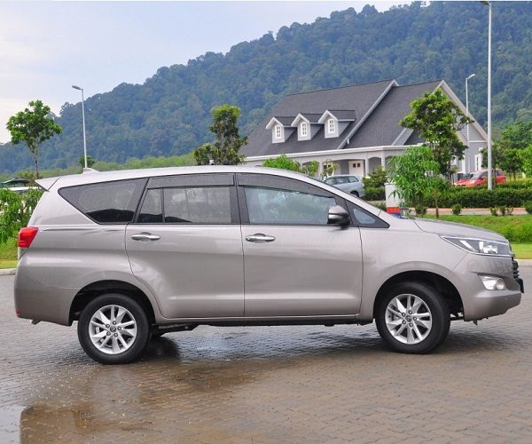 Thanh Phong có đã dạng các loại xe cho thuê từ 4 chỗ, 7 chỗ đến 16 chỗ.