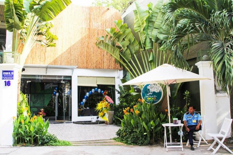 Chợ Tình Của Boo là một trong những địa chỉ mua sắm tin cậy nhất ở Sài Gòn