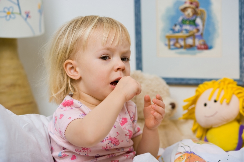 Cho trẻ ăn kiêng