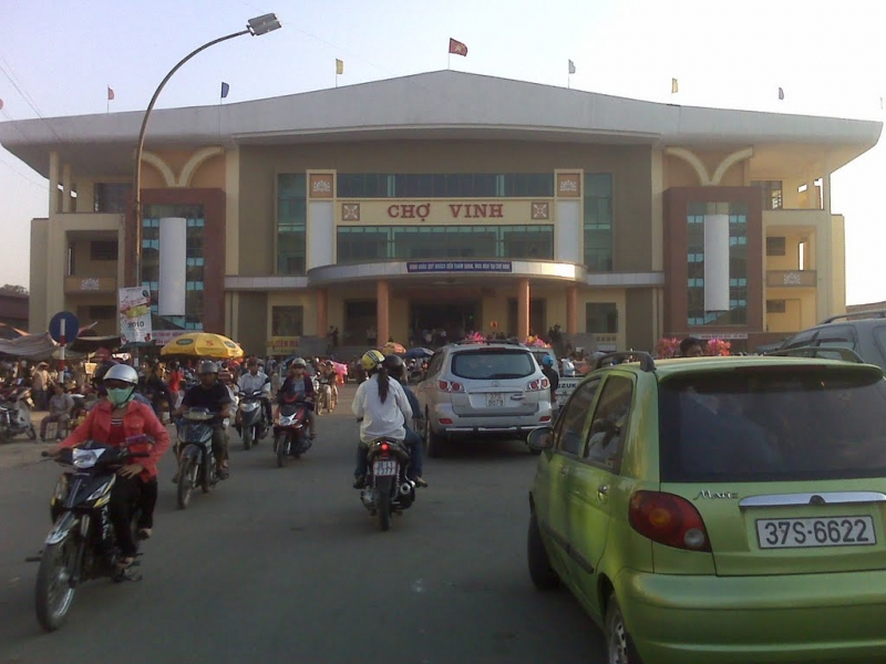 Chợ Vinh