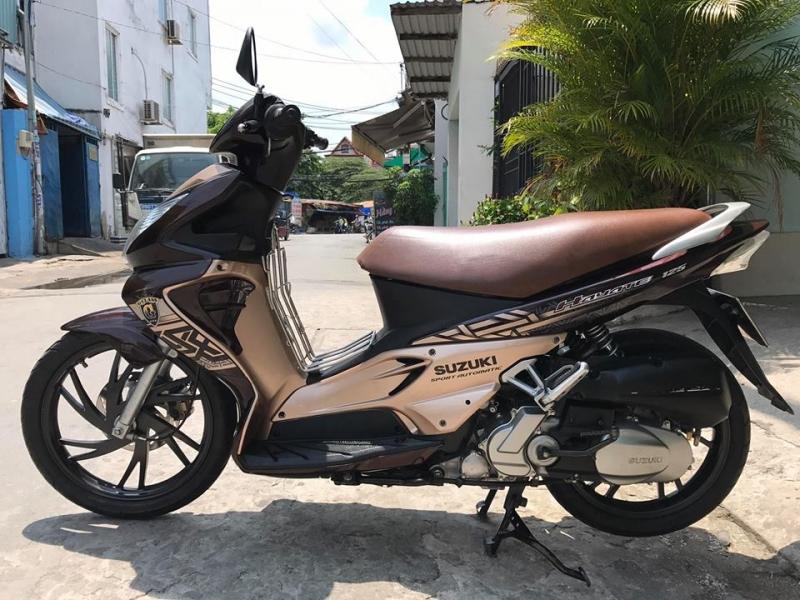 Mua bán xe máy tại Hồ Chí Minh, Giá Mua bán xe máy tại Hồ ...