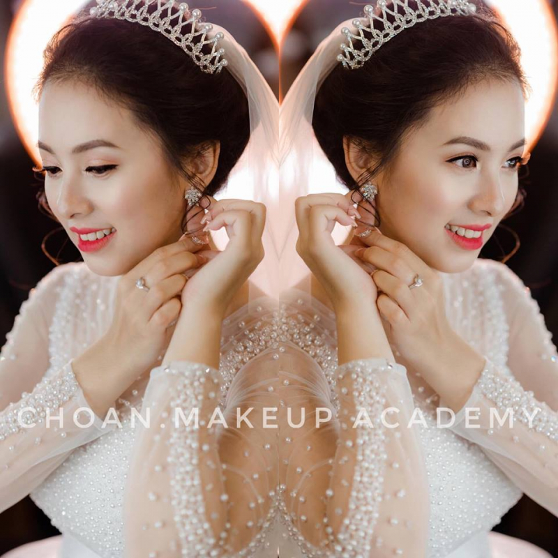 CHOAN - Makeup & Wedding
