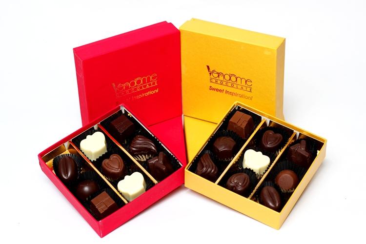Chocolate - thay lời muốn nói