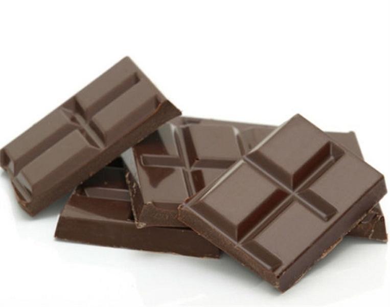 Chocolate đen giúp sáng mắt hơn