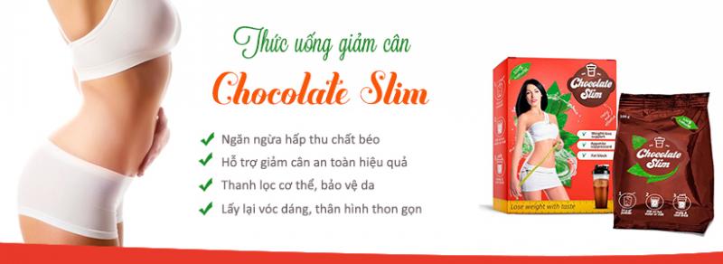 Chocolate Slim là sản phẩm được chế tạo theo công nghệ Hoa Kỳ cho tiêu chuẩn và chất lượng đạt ngưỡng cao nhất