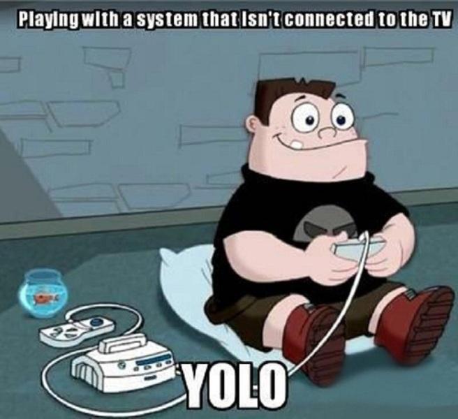 Chơi game không cần cắm phích vào tivi
