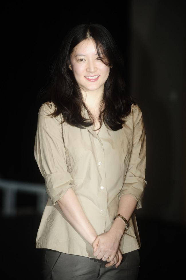 Lee Young Ae - Tinh khôi ngày trở lại