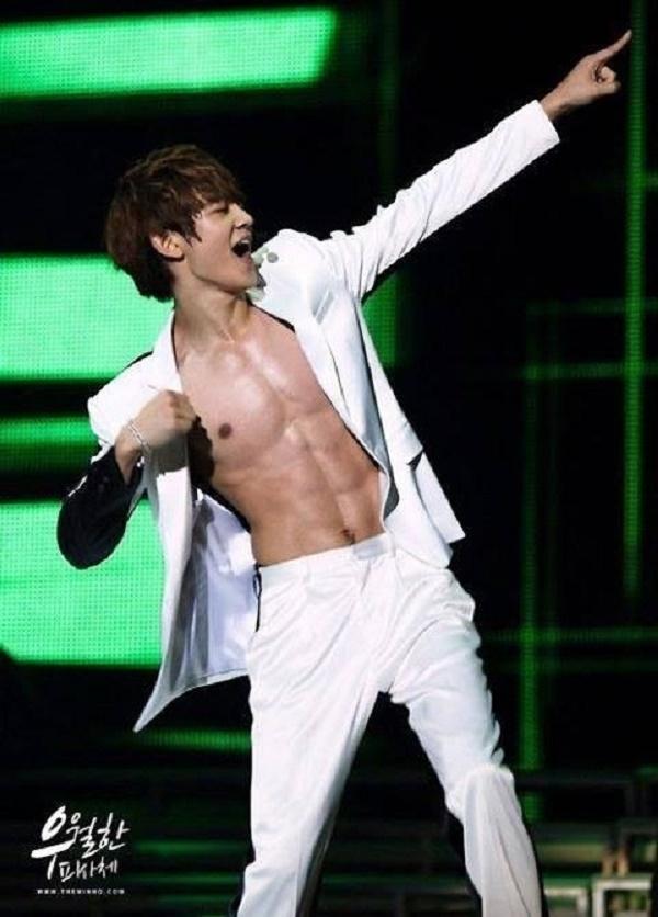 Choi Minho (SHINee)