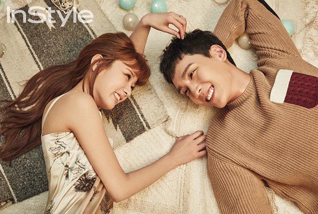 Choi Tae Joon – Bomi (A Pink)