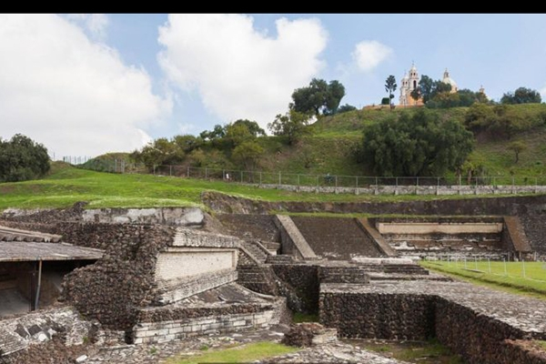 Cholula (Mexico)