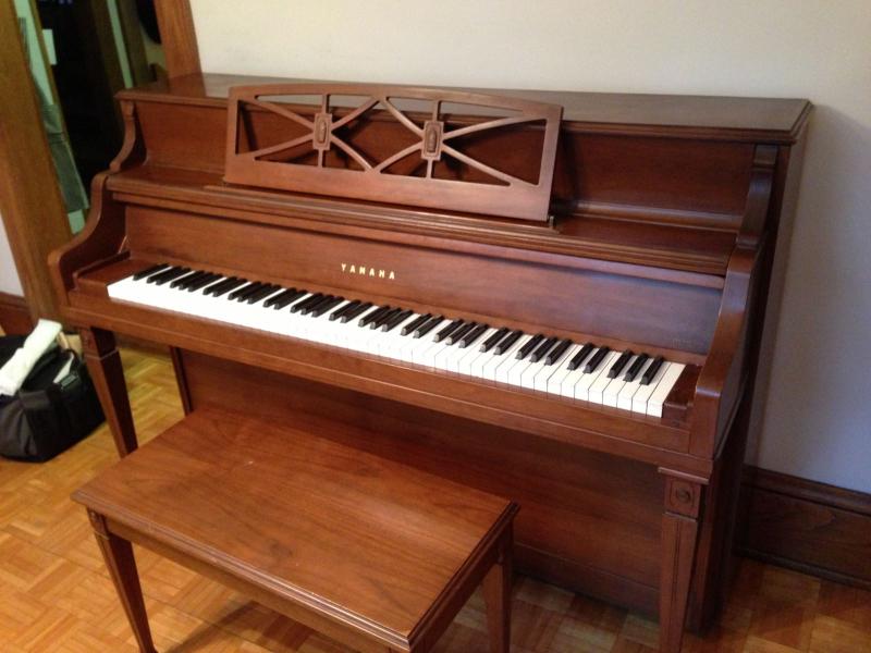 Chọn đàn Piano dựa trên thương hiệu