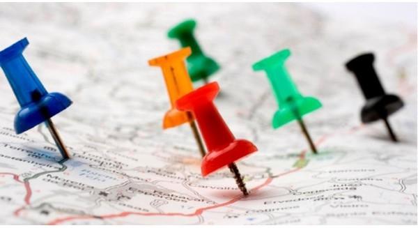 Chọn địa điểm hợp lý giúp bạn cảm thấy thoải mái trong quá trình giao lưu