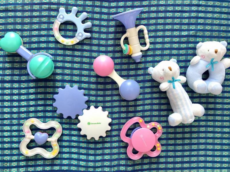 Chọn đồ chơi có nguồn gốc xuất xứ rõ ràng