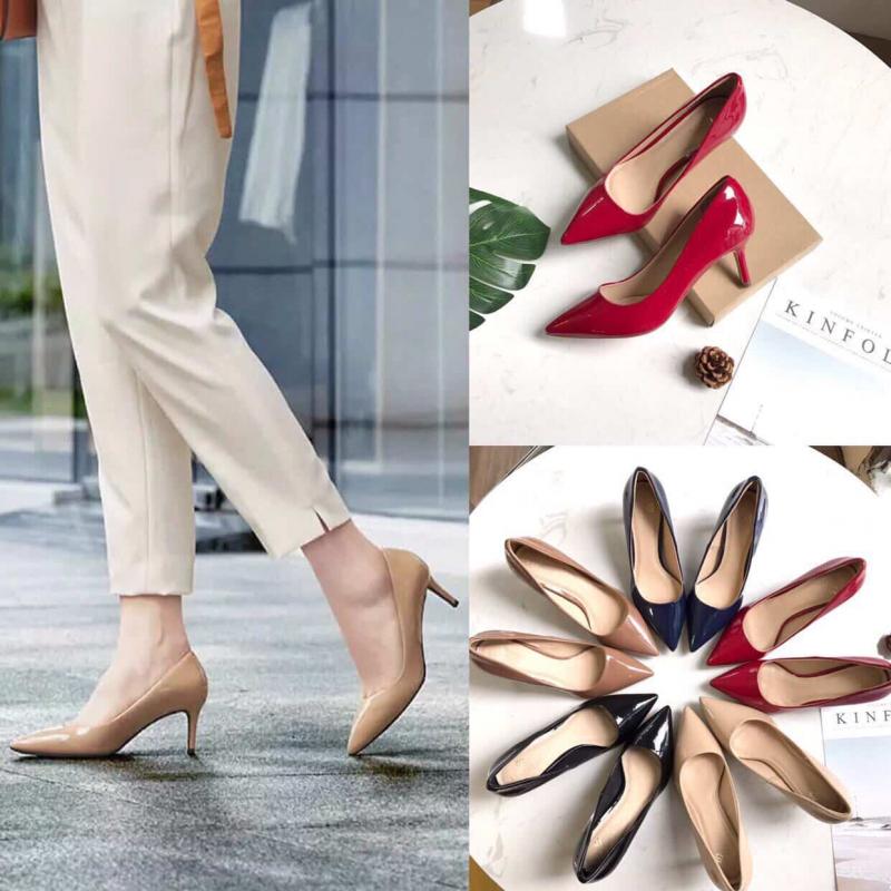 Nên chọn đôi giày vừa vặn phù hợp với bạn