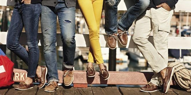 Chọn giày phù hợp