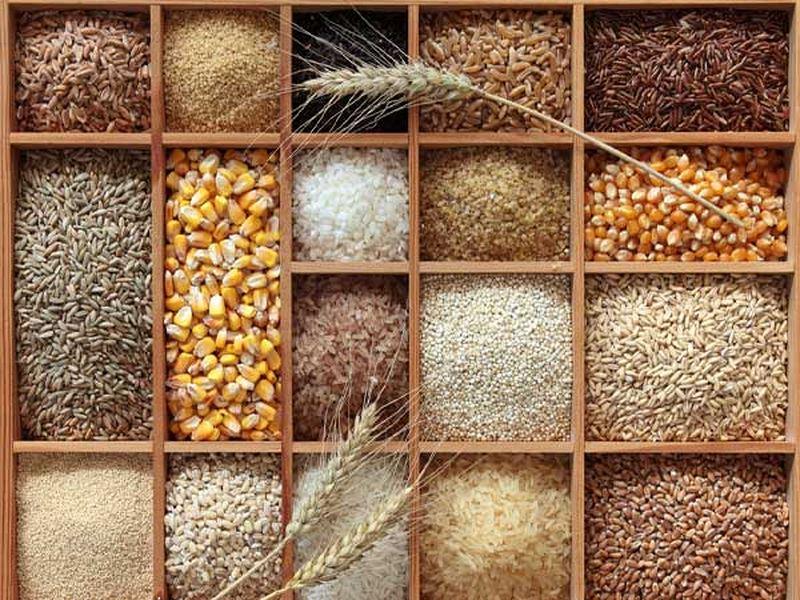 Chọn ngũ cốc nguyên hạt hơn thay vì ngũ cốc tinh chế