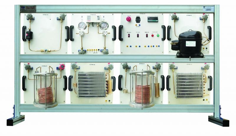 Chọn tủ lạnh kiểu nào là tốt?