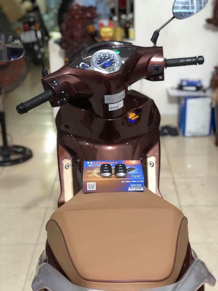 Đồ chơi xe máy Thanh Phong