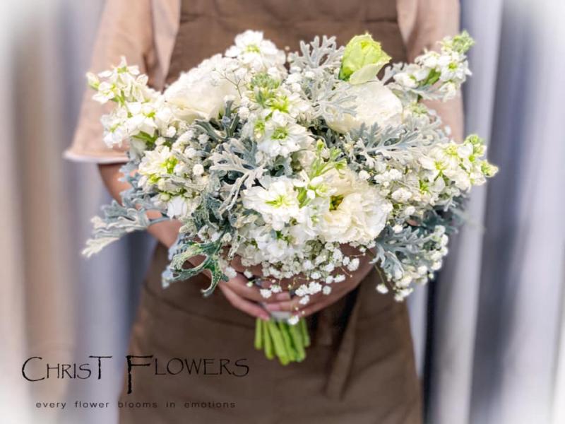ChrisT Flowers