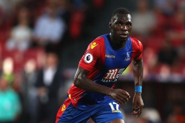Benteke được tin là sẽ giúp Crystal Palace thăng tiến trong mùa giải mới