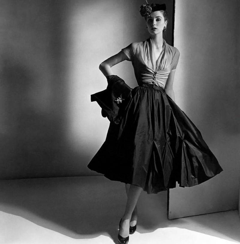 Phong cách thời trang Paris của Christian Dior