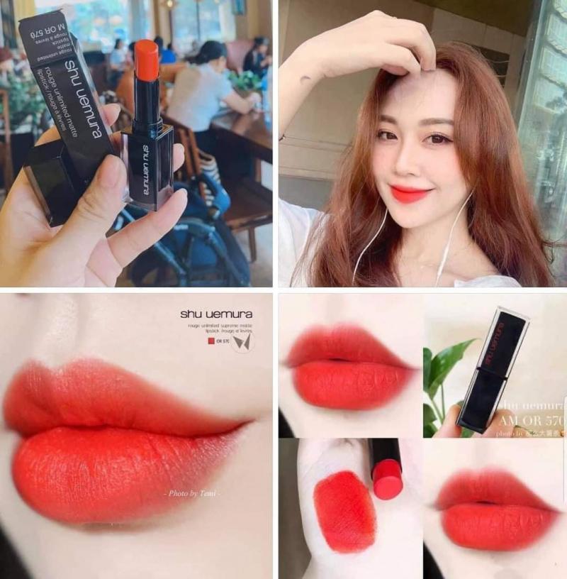 CHU CHU Cosmetics
